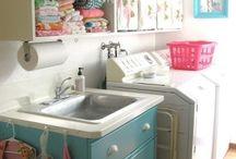 New House-Laundry room