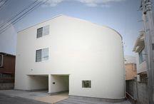 Das Rutschenhaus / Das Rutschenhaus wurde in Japan gebaut und entworfen. Das Haus ist sicherlich ein Traum vieler Kinder aber auch Erwachsene.  / by Immonet