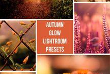 Lightroom tutorial and presets