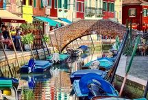 Must Sees Italy