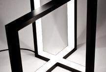 Design de lampe