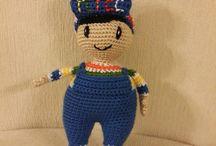 Coarts crochet