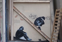 Street Art / by Jody Kenworthy