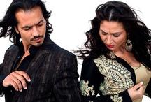 Flamenco coppia