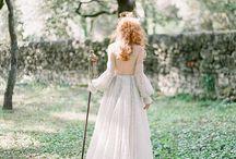 Bridal Fashion & Wedding Dress Inspiration / Bridal Fashion & Wedding Dress Inspiration