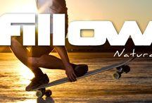 Logos Fillow / www.fillow.net www.fillow.pt www.fillow.fr www.fillow.de www.fillow.co.uk www.fillow.it