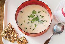 Soups / by Jessica Hekman