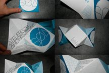 Special packaging/invites