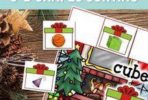 Shop: Preschool Activities Nook / Fun and Educational Preschool Activities from the Preschool Activities Nook Shop on Teachers Pay Teachers (TpT)