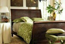 ◇ Bedroom Sea Tropical Colonial ◇