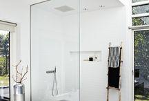 nouvelle maison salle de bain