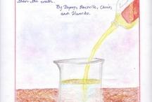 waldorf home education chemistry