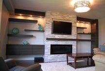 Kimber's / Home Ideas
