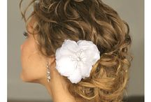 Wedding Hair Loves