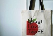 For teachers / by Betül Karadayı