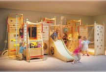 Kids Rooms and Bunk Beds