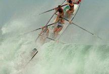 Very cool stuff / Surf boats