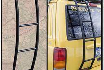 jeep xj project