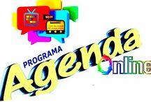 Programa Agenda Online