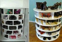 Clean & Organize...
