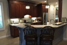 Kitchens / by Watson Cabinetry and Fine Woodworking