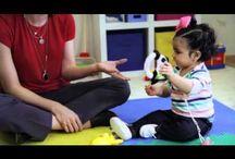 Videos de actividades para bebés