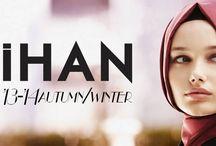 Nihan 2013-2014  Sonbahar/ Kış Koleksiyonu / Nihan Moda'nın  Sonbahar/ Kış Koleksiyonu Sizlerle
