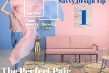 Savvy Design Tips
