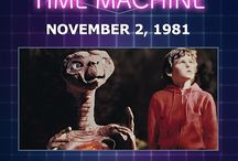 Pop Culture Time Machine / On This Day in Pop Culture History ...