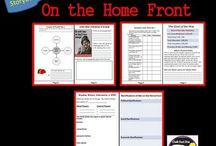HS Social Studies / Pin one free item for every priced item; add a $ sign for priced items; try to post both items on the same day. Please pin in moderation. (A free item doesn't necessarily mean a free TpT item - it could mean many things - basically anything that may be of help to parents and/or teachers.)