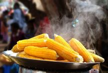 кукуруза быстро сварить