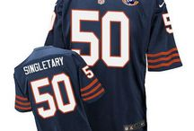 Chicago Bears Jersey / Wholesale Nike NFLJerseys- Up To 50% Off, Over 10pcs will enjoy Free Shipping, Over 20pcs will get amazing gift. Fast Delivery 1 week arrival. Take Action