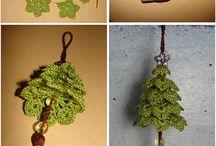 Crochet Christmass