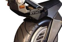moto solo wheel