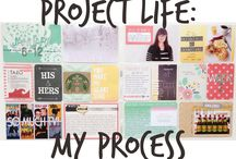 project life proces
