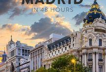 Madrid/Barcelona, Spain