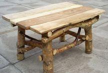 Rustic Wood Working