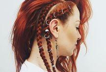 прелести волос