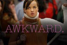 AWKWARD STARS
