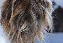 Sarışın saç modelleri