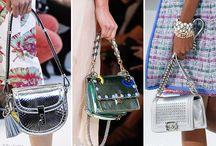 Spring/ Summer 2017 Handbag Trends