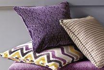 Fabrics / Fabrics we work with and love