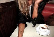 Enjoy Tattoos <3 / by Anja Molly Makeska