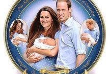 ANYTHING OF PRINCE WILLIAM & KATE