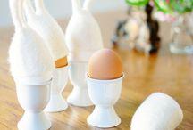 Egg warmer