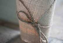 Party Decorations / by Gennifer P