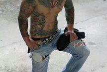 Tattoo Transparency