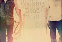 The Walking Dead / by Michelle Gutierrez