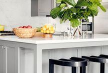 kitchen / Kitchen remodel