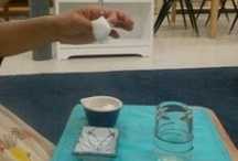 Preschool Science - Clouds / Learn through play- kids have fun learning about clouds, a great science theme